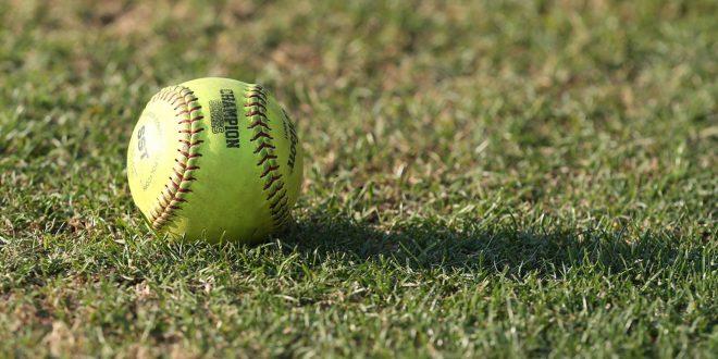 Softball Rules Mississippi High School Activities Association