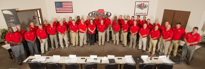 2016-2017 MHSAA Legislative Council