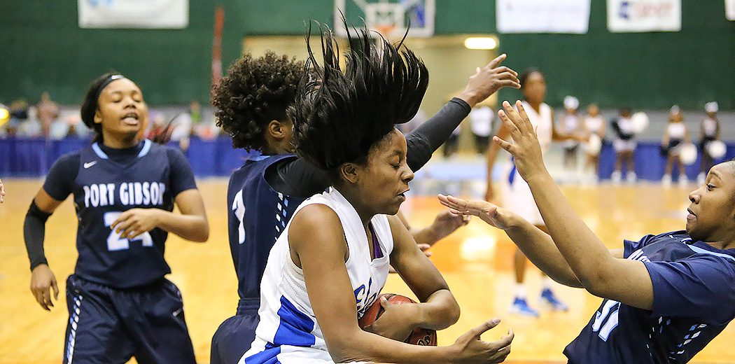 Amanda Elzy 57, Port Gibson 49 – Mississippi High School ...