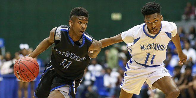 Basketball – Mississippi High School Activities Association