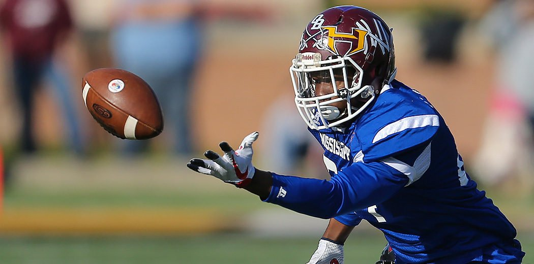 Local Players Selected For High School Football All Star Games