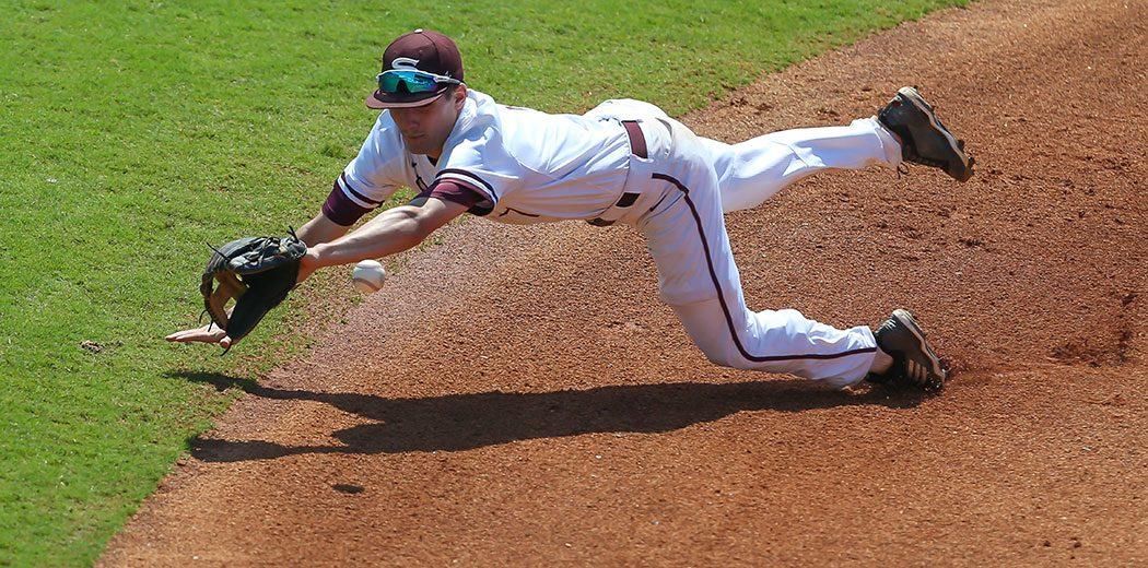 Baseball – Mississippi High School Activities Association