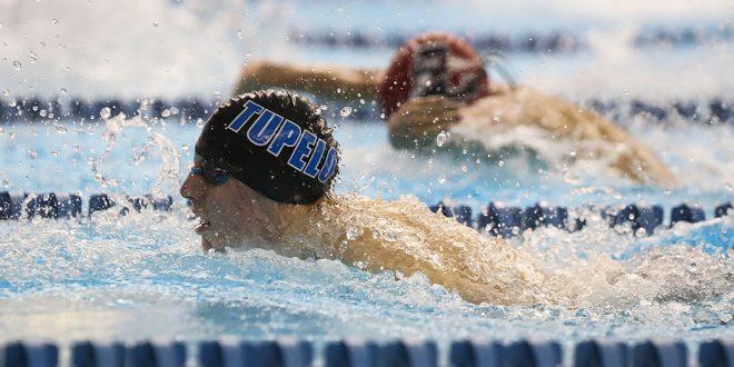 Swimming – Mississippi High School Activities Association